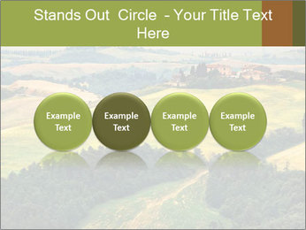 Green Farmland PowerPoint Templates - Slide 76