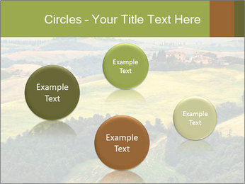 Green Farmland PowerPoint Templates - Slide 77
