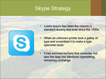 Green Farmland PowerPoint Templates - Slide 8
