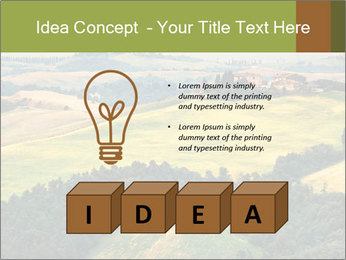 Green Farmland PowerPoint Templates - Slide 80