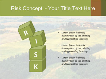 Green Farmland PowerPoint Templates - Slide 81