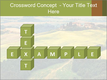 Green Farmland PowerPoint Templates - Slide 82