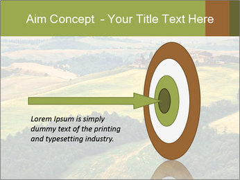 Green Farmland PowerPoint Templates - Slide 83