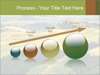 Green Farmland PowerPoint Templates - Slide 87
