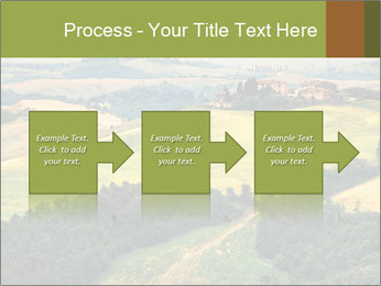 Green Farmland PowerPoint Templates - Slide 88