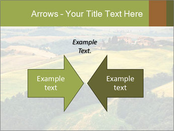 Green Farmland PowerPoint Templates - Slide 90