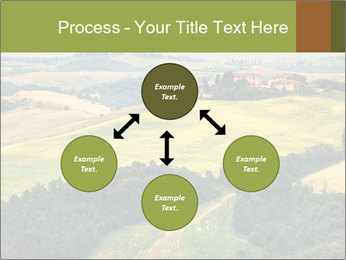 Green Farmland PowerPoint Templates - Slide 91