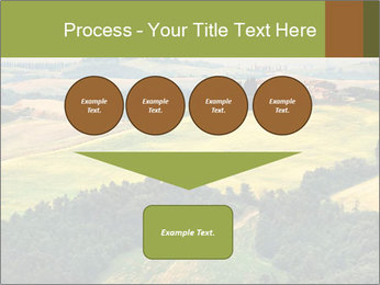Green Farmland PowerPoint Templates - Slide 93