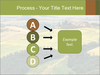 Green Farmland PowerPoint Templates - Slide 94