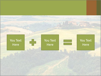 Green Farmland PowerPoint Templates - Slide 95