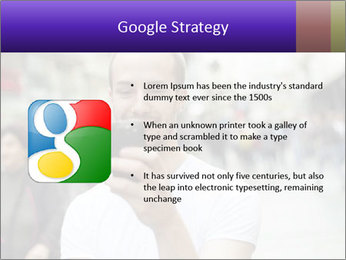 Selfie Photo PowerPoint Templates - Slide 10