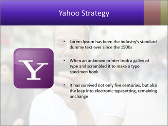 Selfie Photo PowerPoint Template - Slide 11