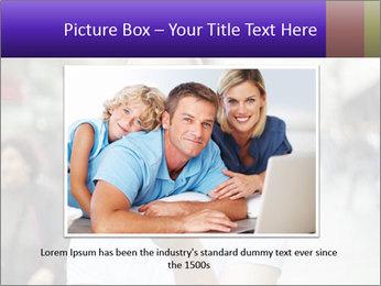 Selfie Photo PowerPoint Templates - Slide 15