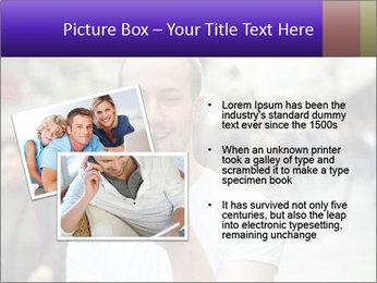Selfie Photo PowerPoint Templates - Slide 20