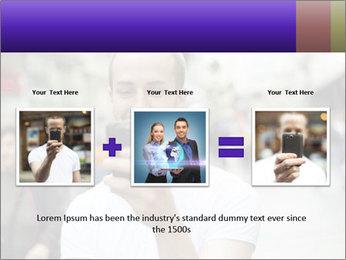 Selfie Photo PowerPoint Templates - Slide 22