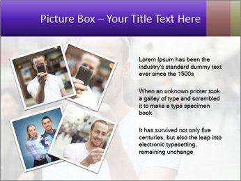 Selfie Photo PowerPoint Templates - Slide 23