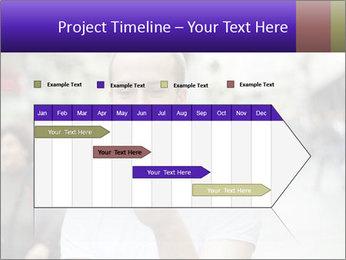 Selfie Photo PowerPoint Templates - Slide 25