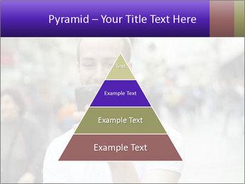 Selfie Photo PowerPoint Templates - Slide 30