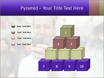 Selfie Photo PowerPoint Templates - Slide 31
