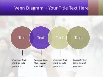 Selfie Photo PowerPoint Templates - Slide 32