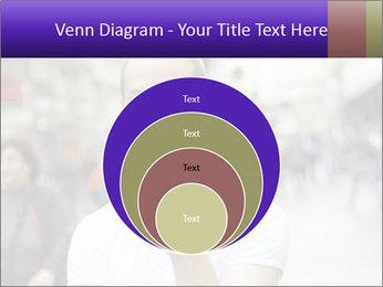 Selfie Photo PowerPoint Templates - Slide 34