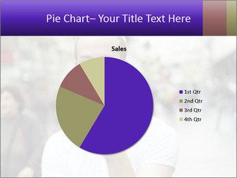 Selfie Photo PowerPoint Templates - Slide 36