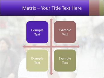 Selfie Photo PowerPoint Template - Slide 37