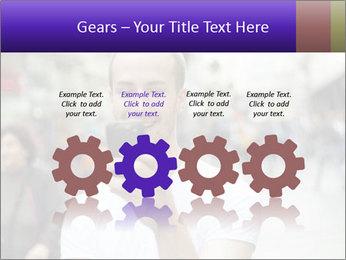 Selfie Photo PowerPoint Templates - Slide 48