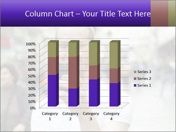 Selfie Photo PowerPoint Templates - Slide 50