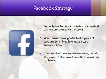 Selfie Photo PowerPoint Templates - Slide 6