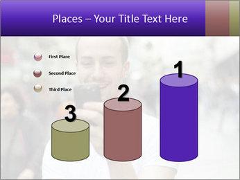 Selfie Photo PowerPoint Templates - Slide 65