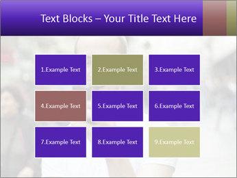 Selfie Photo PowerPoint Templates - Slide 68