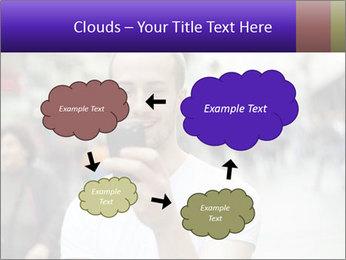 Selfie Photo PowerPoint Templates - Slide 72