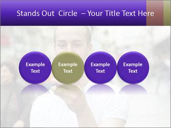 Selfie Photo PowerPoint Templates - Slide 76