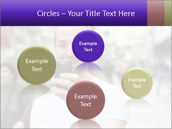 Selfie Photo PowerPoint Templates - Slide 77