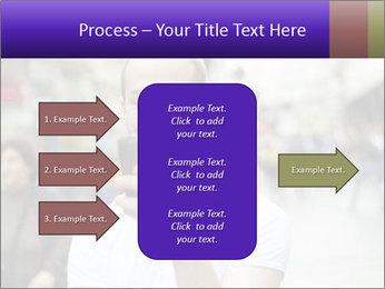 Selfie Photo PowerPoint Templates - Slide 85