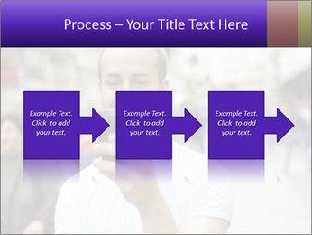 Selfie Photo PowerPoint Templates - Slide 88