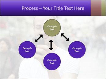 Selfie Photo PowerPoint Templates - Slide 91