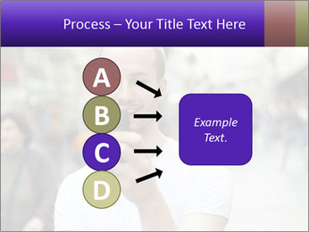 Selfie Photo PowerPoint Template - Slide 94