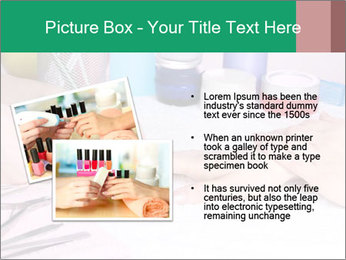 Manicur Treatment PowerPoint Template - Slide 20