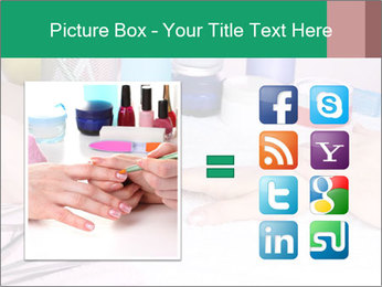 Manicur Treatment PowerPoint Templates - Slide 21
