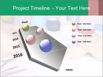 Manicur Treatment PowerPoint Template - Slide 26