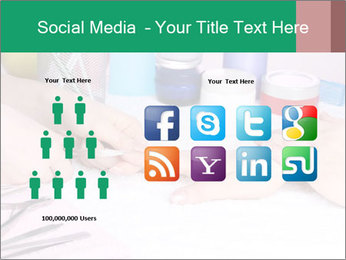 Manicur Treatment PowerPoint Template - Slide 5