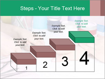 Manicur Treatment PowerPoint Template - Slide 64