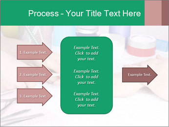 Manicur Treatment PowerPoint Template - Slide 85
