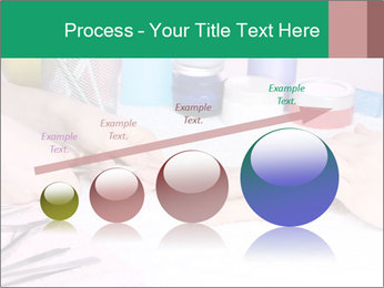 Manicur Treatment PowerPoint Template - Slide 87