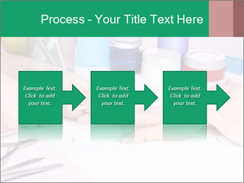 Manicur Treatment PowerPoint Template - Slide 88
