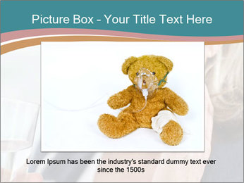 Woman With Dental Issue PowerPoint Template - Slide 15