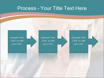 Woman With Dental Issue PowerPoint Template - Slide 88