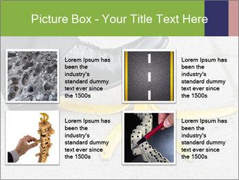 Slide On Banana Peel PowerPoint Template - Slide 14